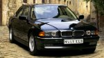 Preview BMW 750i