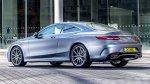 Preview Mercedes-Benz S560