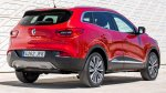Preview Renault Kadjar