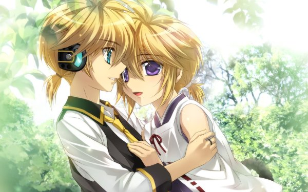 Anime Vocaloid Yaoi Project Diva Len Kagamine HD Wallpaper | Background Image