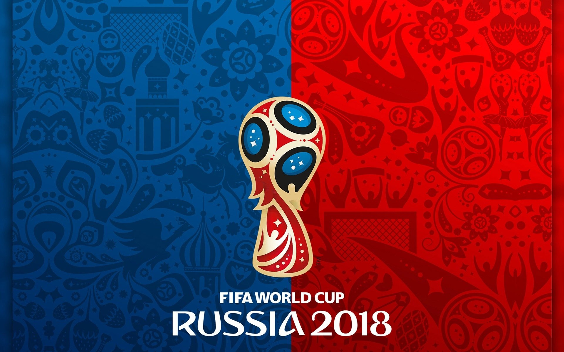 Fifa World Cup 2018 Hd Wallpaper Background Image 1920x1200