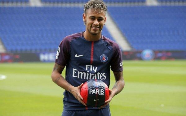 Sports Neymar Football Joueur Brazilian Fond d'écran HD   Image