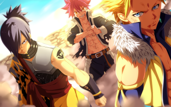 1643 Fairy Tail Hd Wallpapers Background Images Wallpaper Abyss