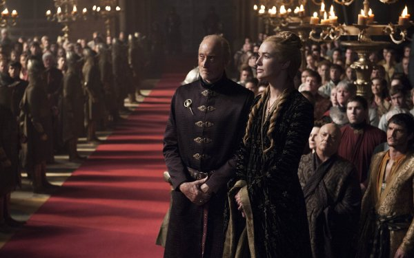TV Show Game Of Thrones Tywin Lannister Cersei Lannister Lord Varys Oberyn Martell HD Wallpaper | Background Image