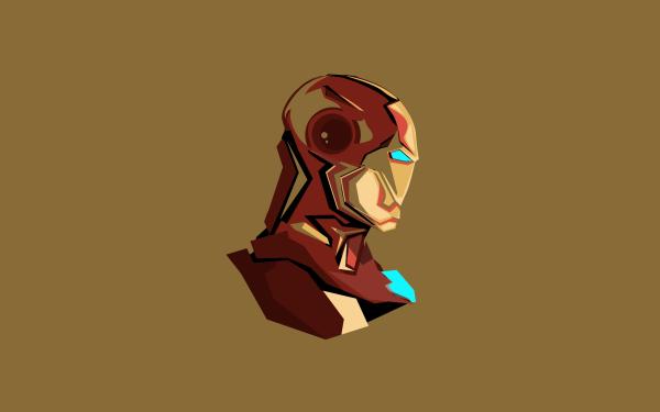Comics Iron Man Tony Stark HD Wallpaper | Background Image