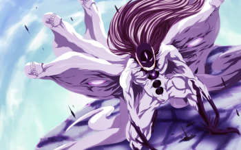 253 Sōsuke Aizen Hd Wallpapers Background Images Wallpaper Abyss