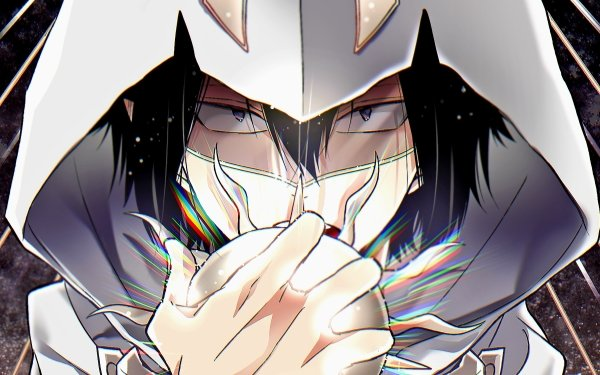 Anime My Hero Academia Tamaki Amajiki Hood HD Wallpaper | Background Image