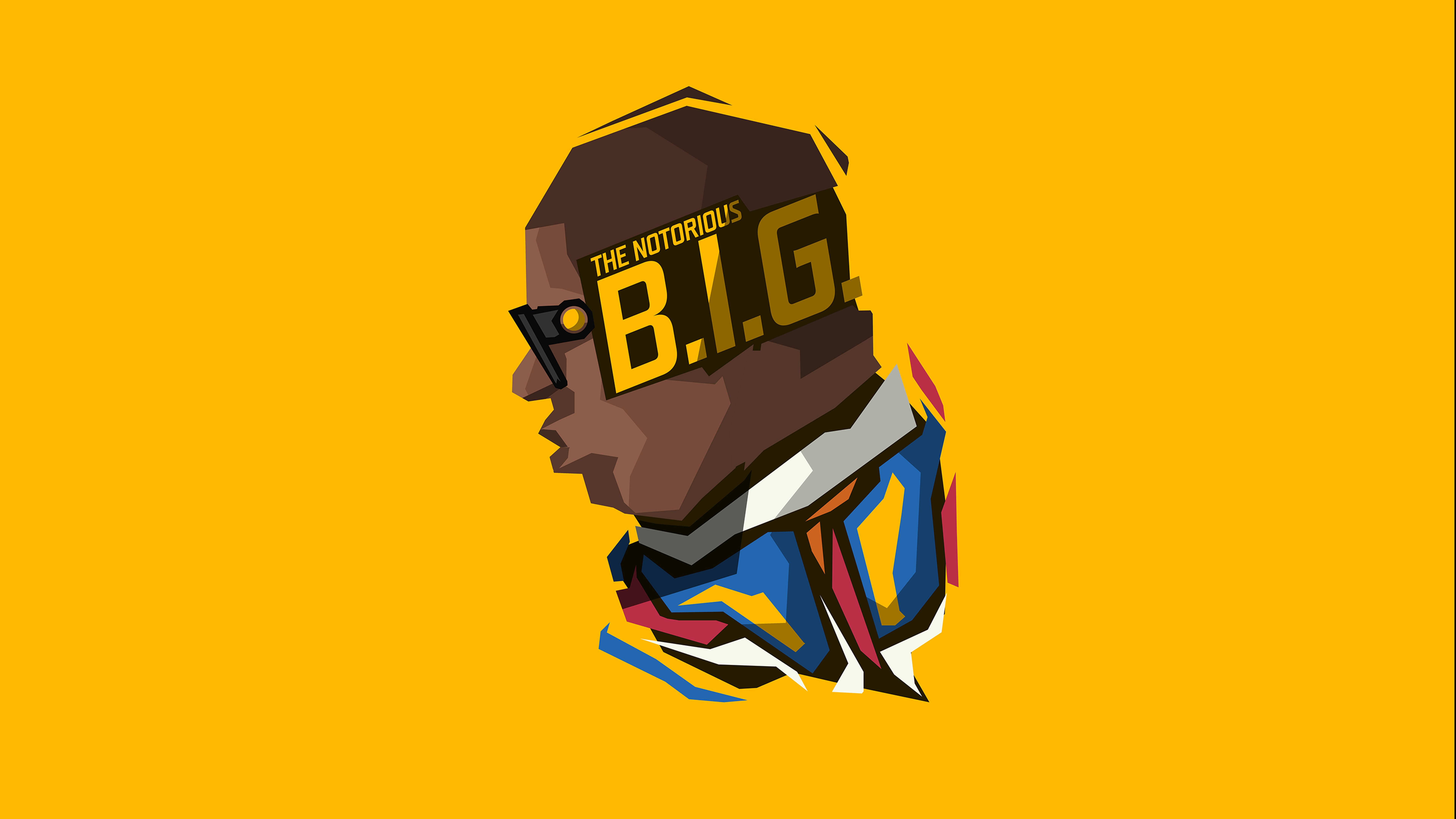 The Notorious BIG Bakgrundsbilder ID937387