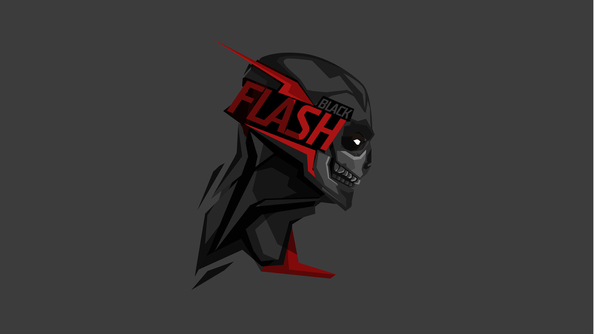 2 Black Flash Hd Wallpapers Background Images Wallpaper Abyss