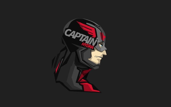 Comics Captain America HD Wallpaper   Background Image