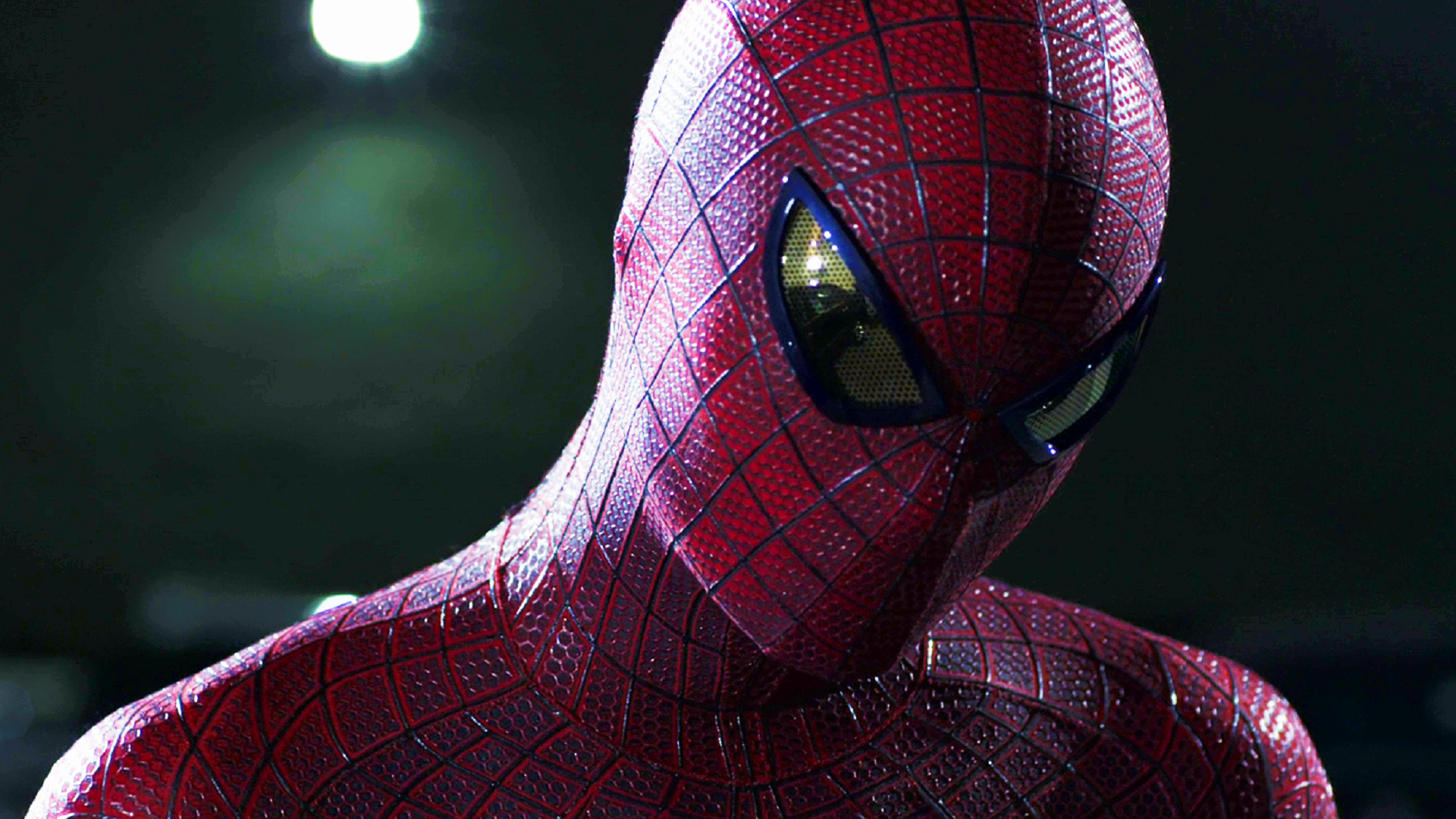 The Amazing Spider Man Hd Wallpaper Background Image 1920x1080