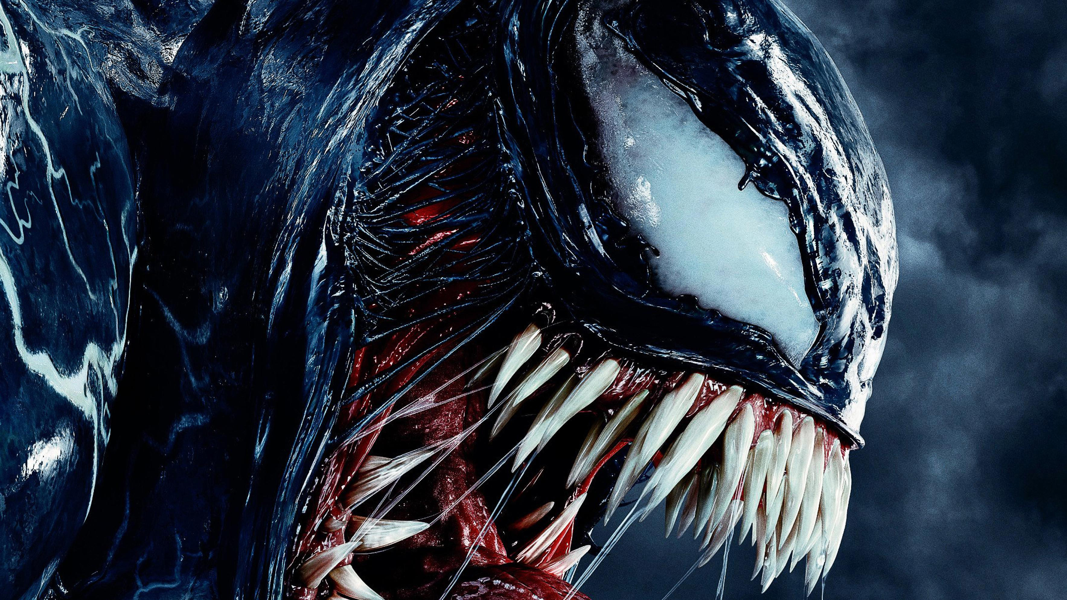 Venom Fond D Ecran Hd Arriere Plan 3535x1988 Id 939343