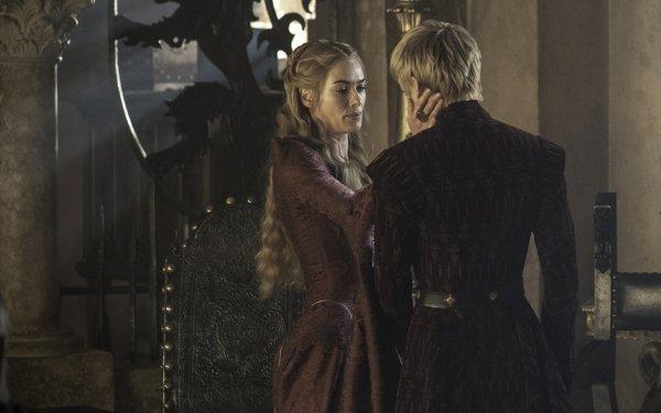 TV Show Game Of Thrones Cersei Lannister Joffrey Baratheon Jack Gleeson Lena Headey HD Wallpaper | Background Image