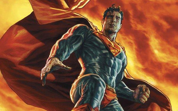 Comics Superman DC Comics Clark Kent HD Wallpaper | Background Image