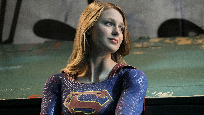 supergirl fernsehserien