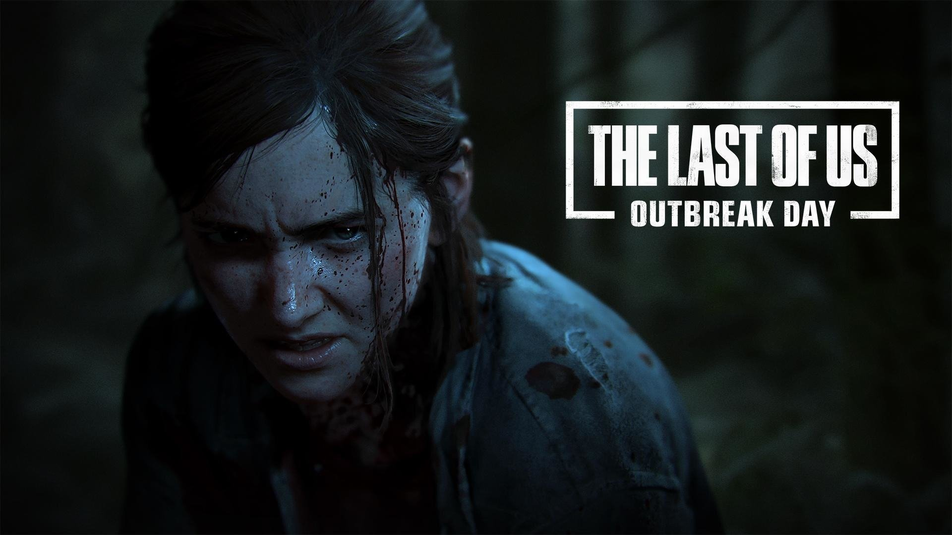 84 Ellie The Last Of Us Hd Wallpapers Background Images Wallpaper Abyss Page 3