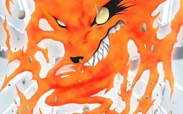 Anime Naruto Naruto Uzumaki Kurama Sasuke Uchiha HD Wallpaper | Background Image
