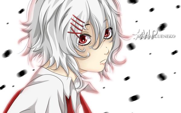 Anime Tokyo Ghoul Juuzou Suzuya HD Wallpaper | Background Image