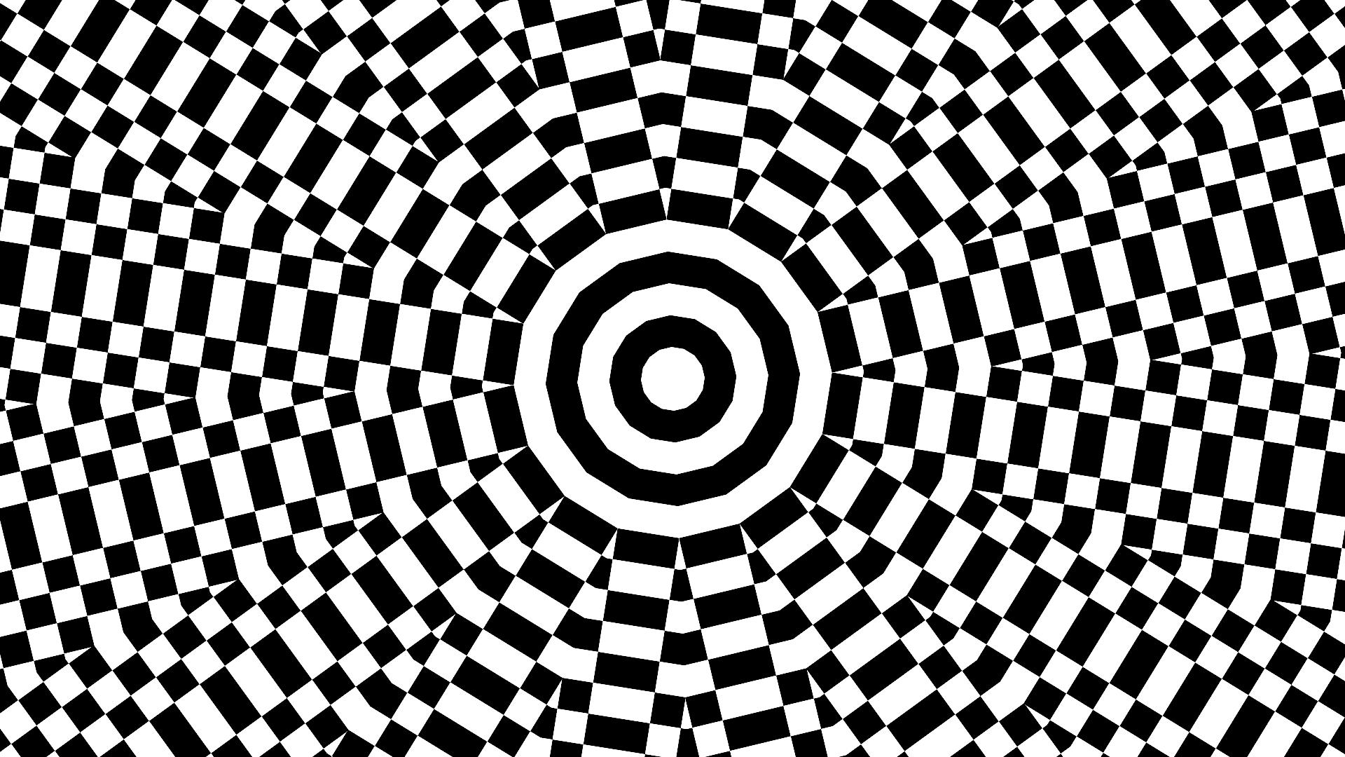 Kaleidoscope Hd Wallpaper Hintergrund 1920x1080 Id