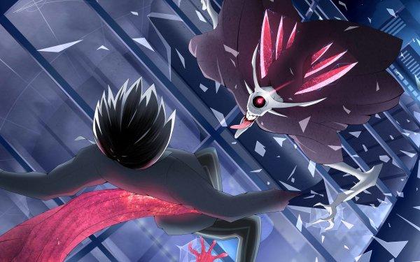 Anime Tokyo Ghoul:re Ken Kaneki Eto Yoshimura HD Wallpaper | Background Image