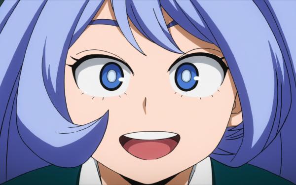 Anime My Hero Academia Nejire Hado HD Wallpaper | Background Image