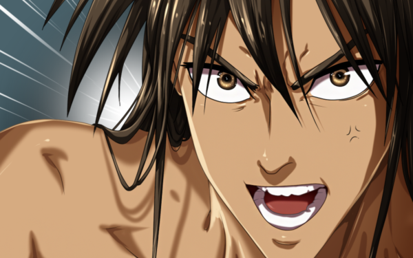 Anime One-Punch Man Suiryu HD Wallpaper   Background Image