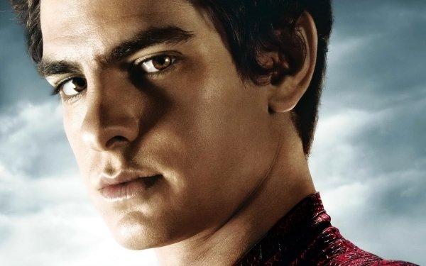 Movie The Amazing Spider-Man Spider-Man Andrew Garfield HD Wallpaper | Background Image