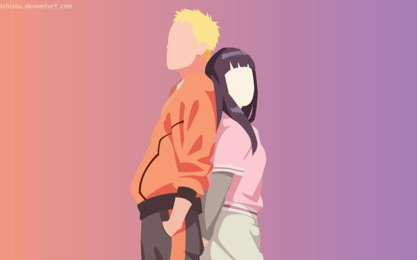 Anime Boruto Naruto Naruto Uzumaki Hinata Hyuga HD Wallpaper | Background Image