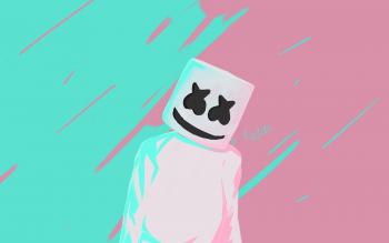 47 Marshmello Hd Wallpapers Background Images Wallpaper Abyss