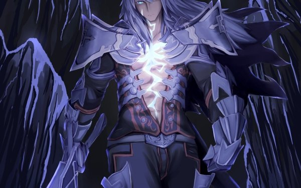 Anime Fate/Apocrypha Fate Series Siegfried Saber of Black HD Wallpaper   Background Image