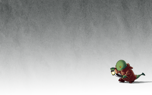 Video Game Final Fantasy XV Final Fantasy Tonberry HD Wallpaper | Background Image