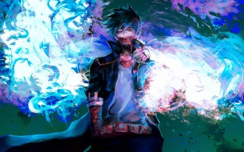 84 Dabi Boku No Hero Academia Hd Wallpapers Background