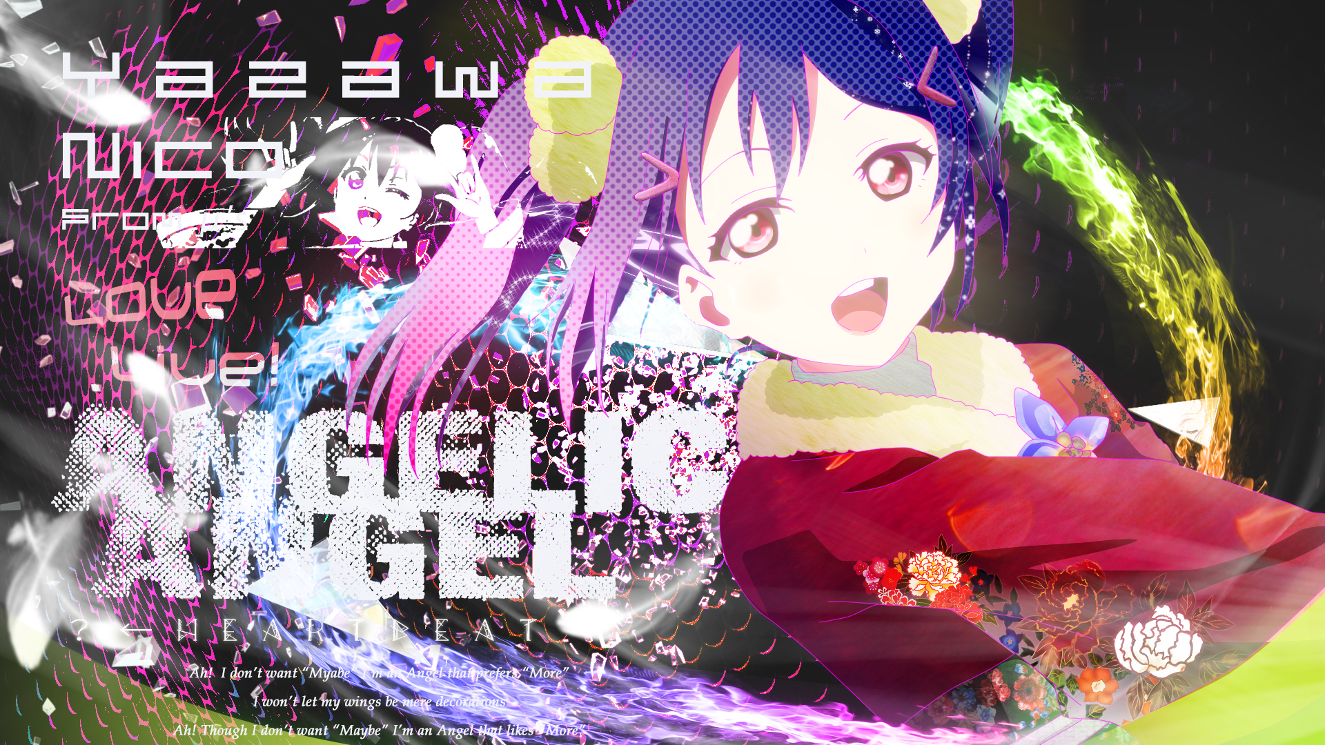 Wallpapers ID:960599