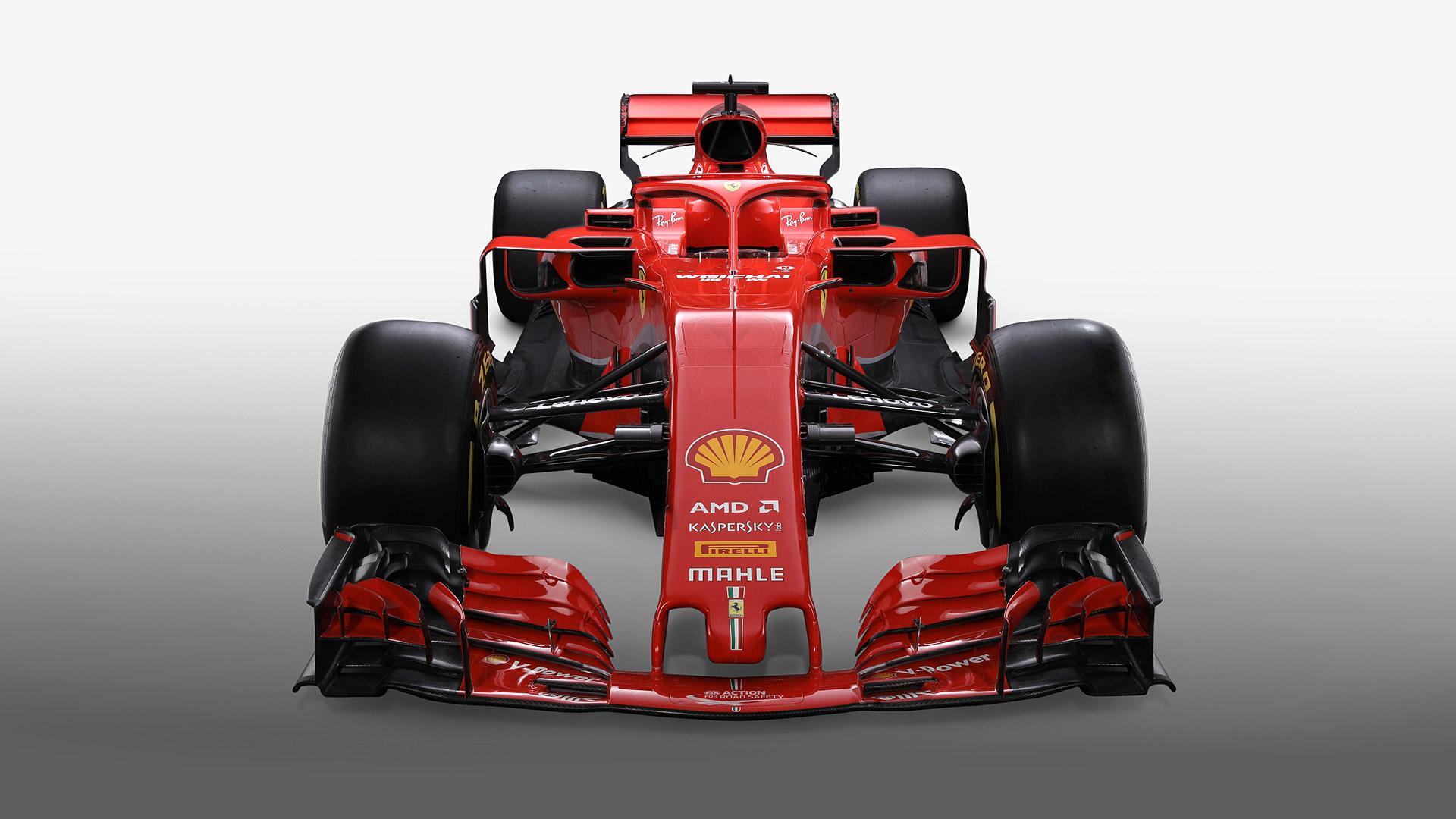 12+ Ferrari F1 2018 Wallpaper  PNG