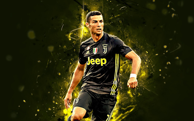 Cristiano Ronaldo Juventus Fondo De Pantalla Hd Fondo De