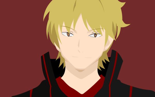 Anime World Trigger Kōhei Izumi Fondo de pantalla HD | Fondo de Escritorio