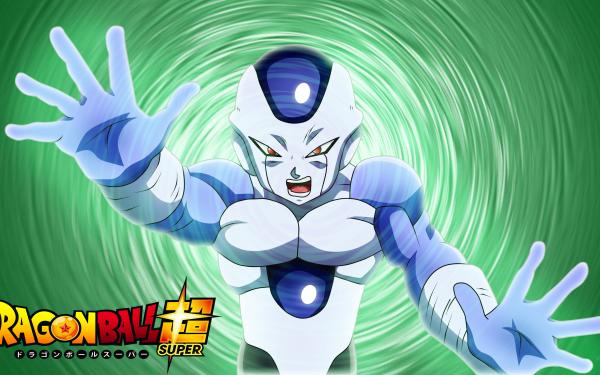 Anime Dragon Ball Super Dragon Ball Frost HD Wallpaper | Background Image