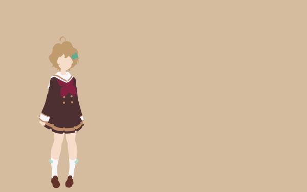 Anime Sound! Euphonium Sapphire Kawashima HD Wallpaper | Background Image