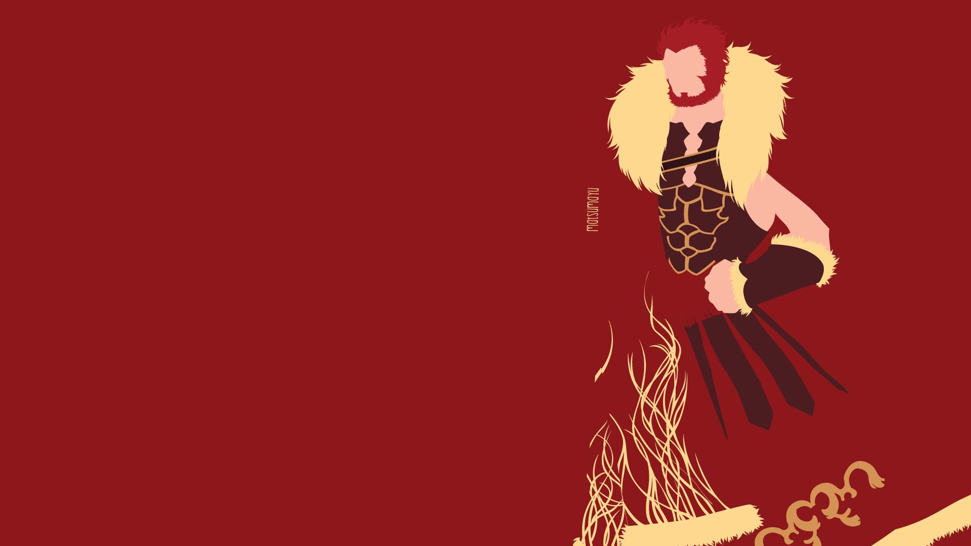 Fate Zero Hd Wallpaper Background Image 1920x1080 Id 962817