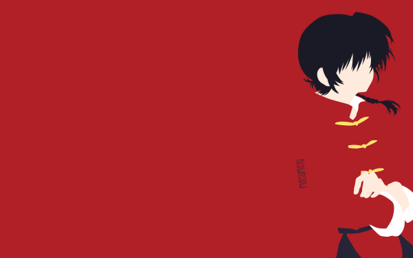 Anime Ranma ½ Ranma Saotome HD Wallpaper | Background Image