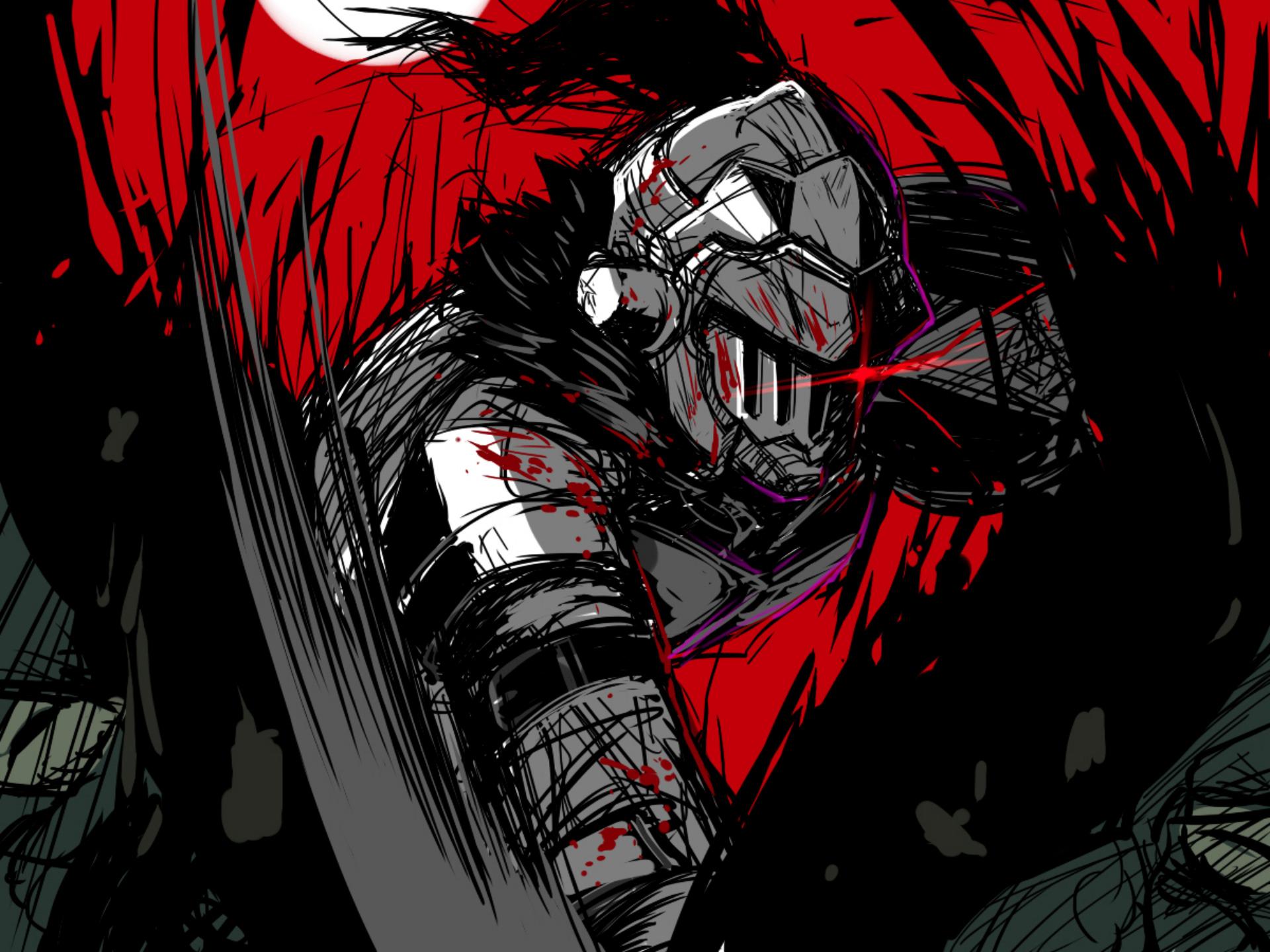 Goblin Slayer HD Wallpaper | Hintergrund | 1920x1440 | ID ...