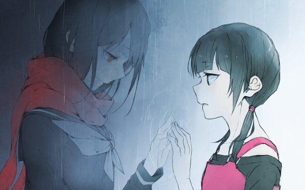 Anime Kagerou Project Hiyori Asahina Ayano Tateyama HD Wallpaper   Background Image