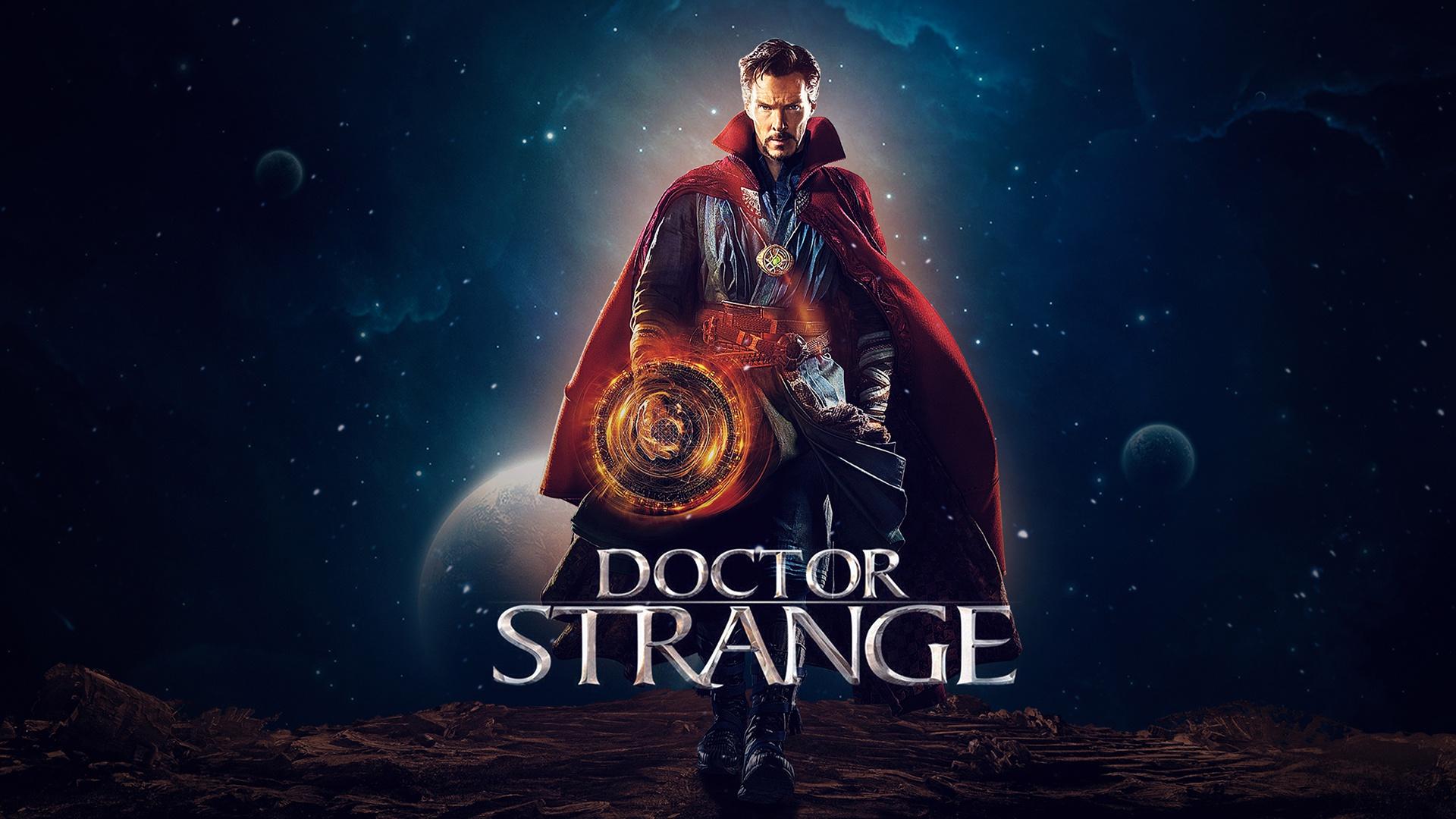 Doctor Strange Fondo de pantalla HD   Fondo de Escritorio ...
