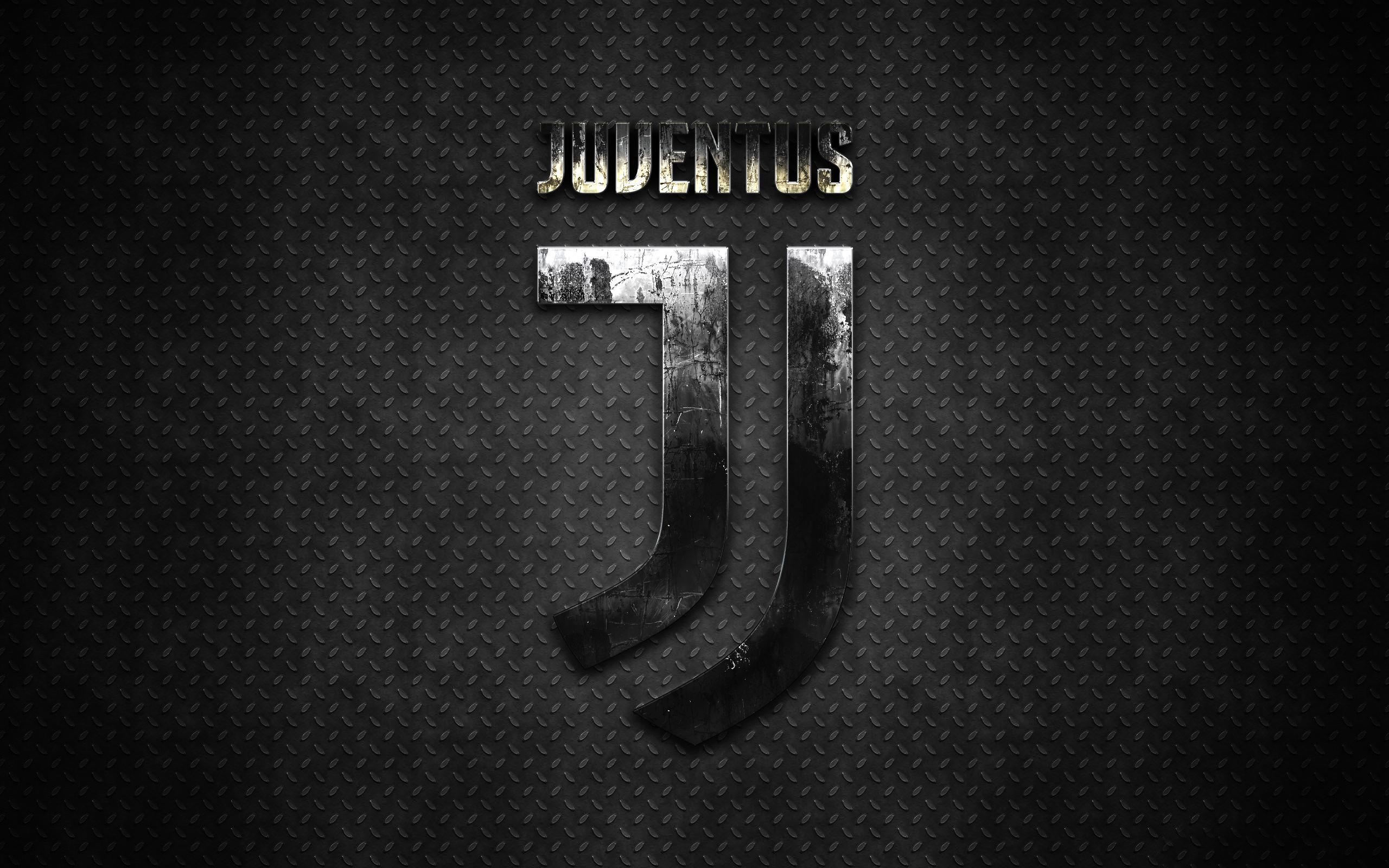 Juventus Logo HD Wallpaper | Background Image | 2560x1600 ...