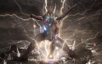 avengers endgame iphone se wallpaper