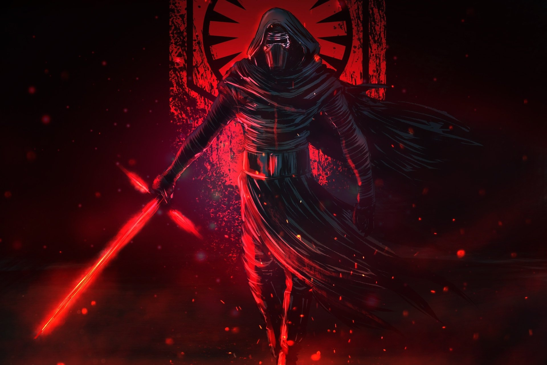 3266 Star Wars HD Wallpapers   Background Images ...