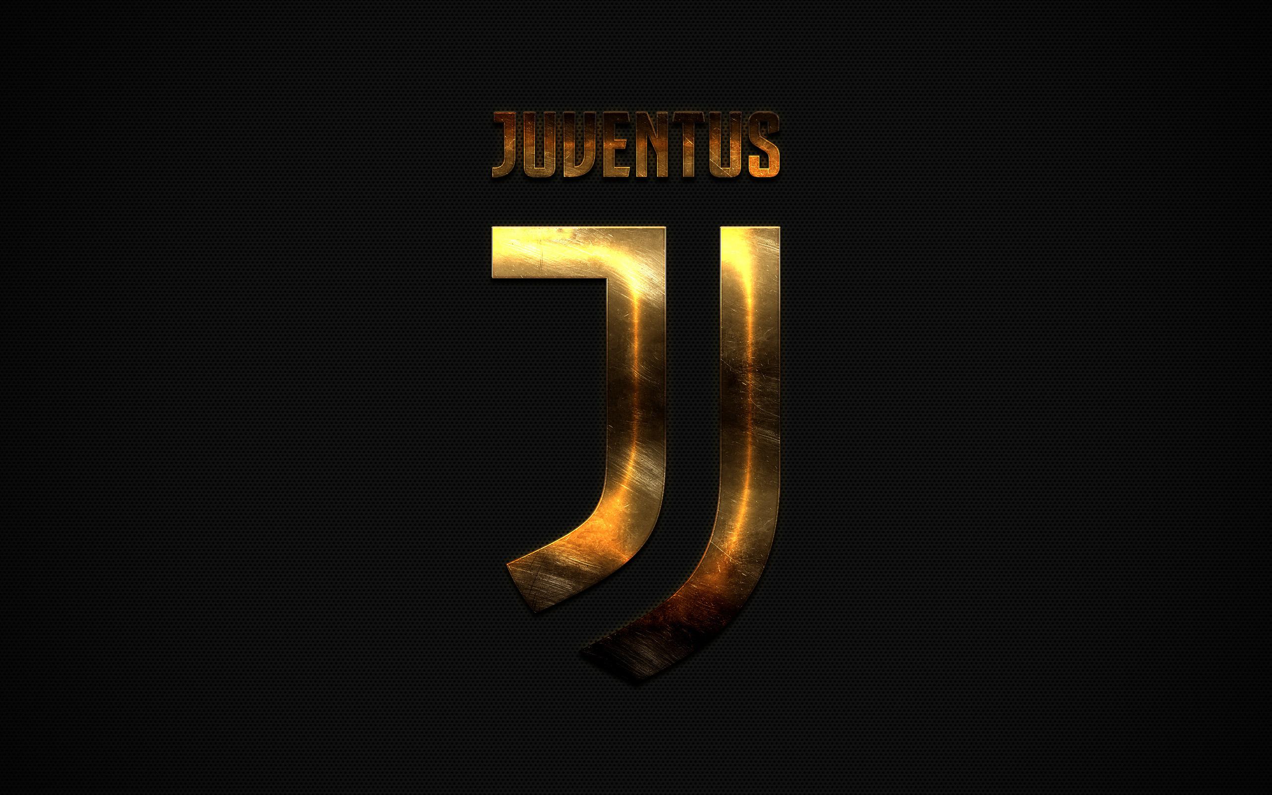 Juve Logo HD Wallpaper | Background Image | 2560x1600 | ID ...