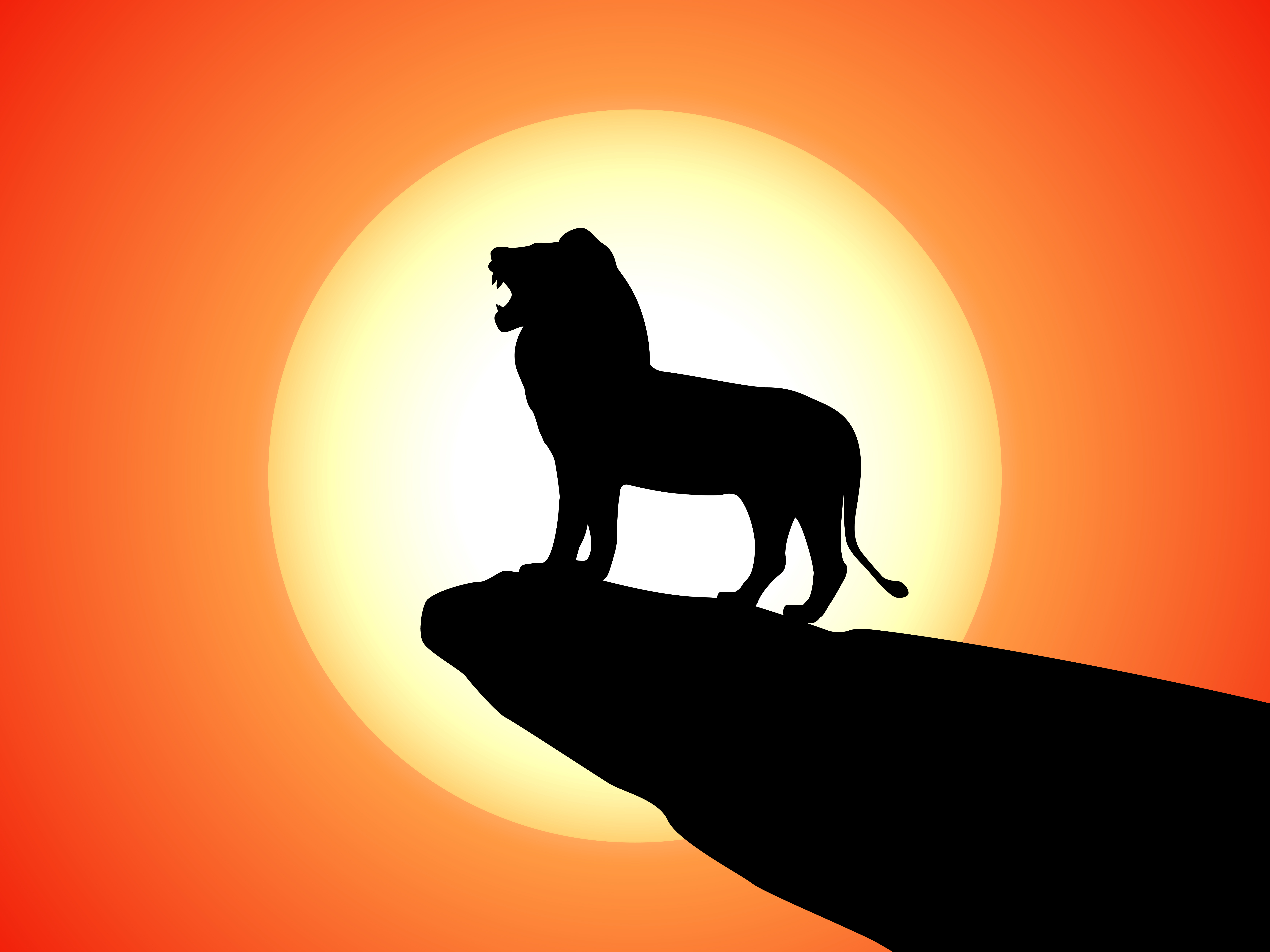 lion king 2019 hd wallpapers 1080p