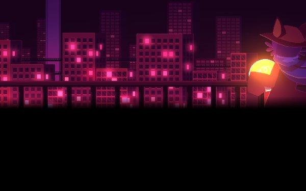 Video Game OneShot HD Wallpaper   Background Image
