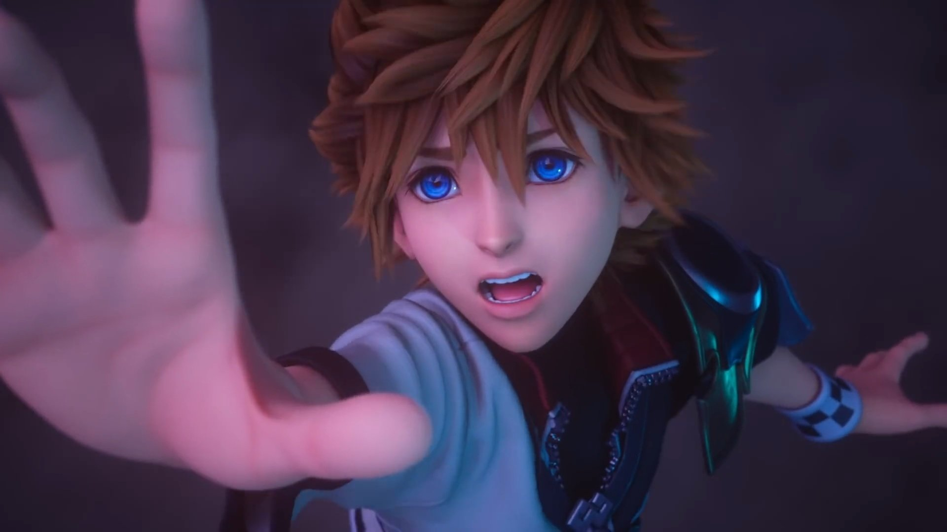 Ventus Kingdom Hearts 3 Hd Wallpaper Background Image